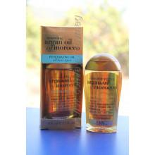 Аргановое масло для всех типов волос