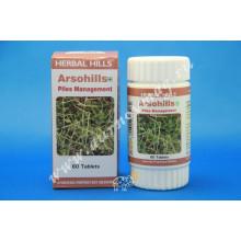 Arsohills -лечение геморроя от Herbal Hills