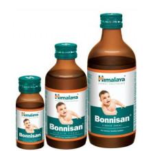Bonnisan -спазмолитик при детских коликах от Himalaya