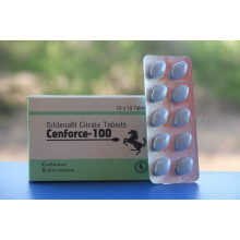 Cenforce-100 -Виагра для мужчин  от Centurion Laboratories