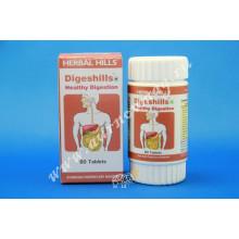Digeshills - Для печени от Herbal Hills