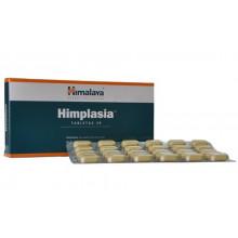 Химплазия против  простатита от Himalaya