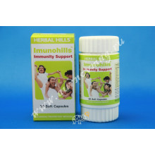 Imunohills - Поддержка иммунитета от Herbal Hills