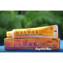 Аюрведическая зубная паста  Мишвак (Mеswak) от  Dabur