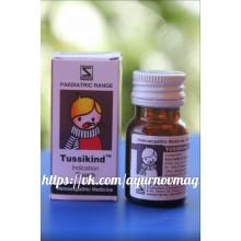 Tussikind-против кашля от от Schwabe