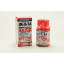 BGR-34 - регулятор глюкозы