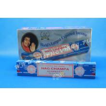 Аромопалочки аромат Наг Чампа  от Song of India