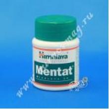 Ментат - улучшает умственные функции от Himalaya
